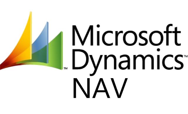logo Navision